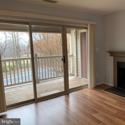 Rent this 2 bed condo on 1780 Jonathan Way in Reston, VA 20190