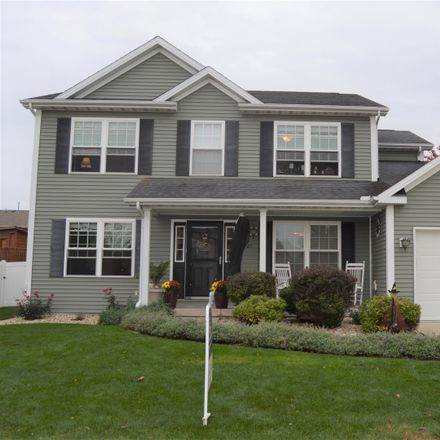 Rent this 4 bed house on 2925 Bear Claw Street in Normal, IL 61761