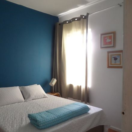 Rent this 1 bed apartment on Curitiba in São Francisco, PR