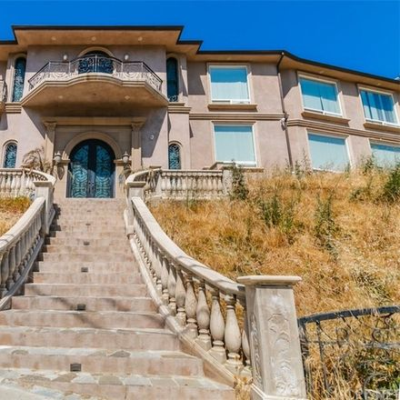 Rent this 5 bed house on 4533 Grimes Place in Los Angeles, CA 91316