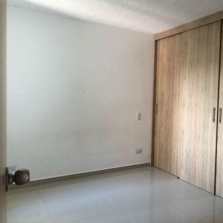 Rent this 3 bed apartment on Institución Universitaria Colegio Mayor de Antioquia in Carrera 78 65-46, Comuna 7 - Robledo
