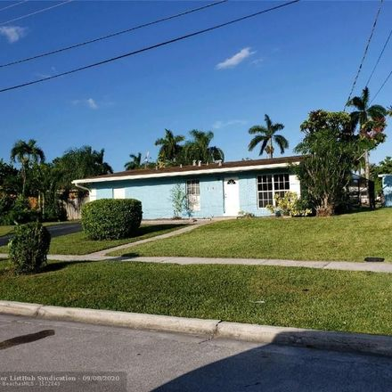 Rent this 5 bed house on 6104 Northwest 19th Court in Margate, FL 33063