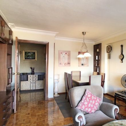 Rent this 4 bed apartment on Anillo Verde Ciclista in 28001 Madrid, Spain