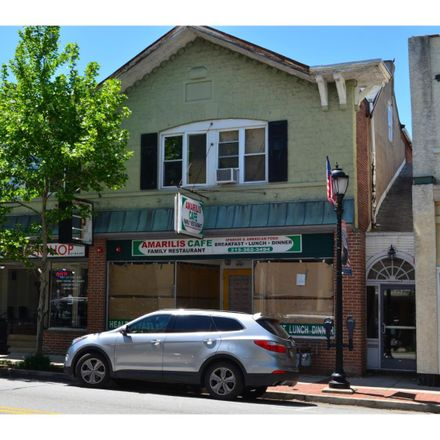 Rent this 2 bed apartment on West Main Street in Lansdale, PA 19446
