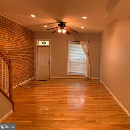 Rent this 2 bed townhouse on 814 South Conkling Street in Baltimore, MD 21224