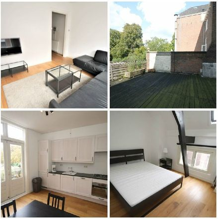 Rent this 0 bed apartment on Javastraat in 2585 AX The Hague, The Netherlands