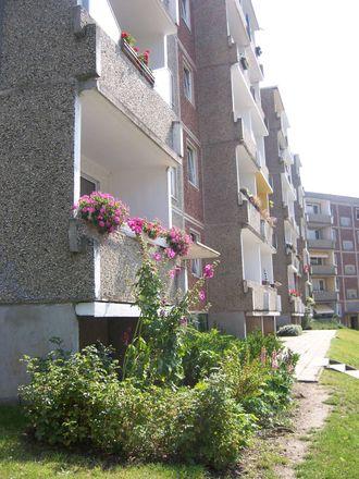 Rent this 3 bed apartment on Ruschwitzstraße 11 in 18528 Bergen auf Rügen, Germany