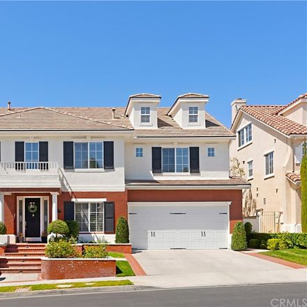 Rent this 5 bed house on 23251 Eagle Ridge in Mission Viejo, CA 92692