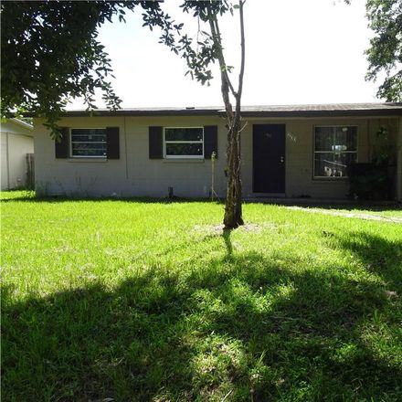 Rent this 2 bed house on 200 Fanfair Avenue in Orlando, FL 32811
