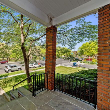 Rent this 6 bed townhouse on Connecticut Avenue Northwest in Washington, DC 20008