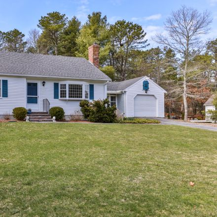 Rent this 2 bed house on 832 Putnam Avenue in Barnstable, MA 02635