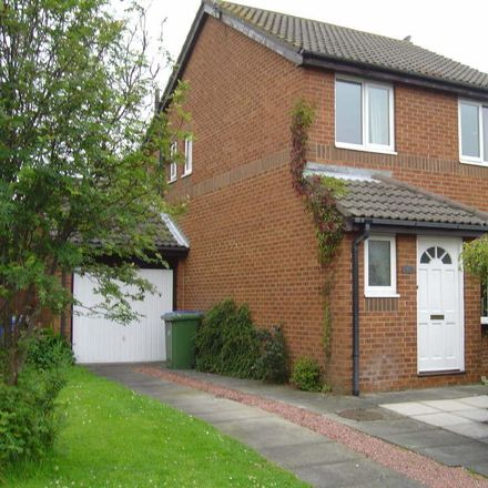 Rent this 3 bed house on Linden Road in Seaton Delaval NE25 0DB, United Kingdom