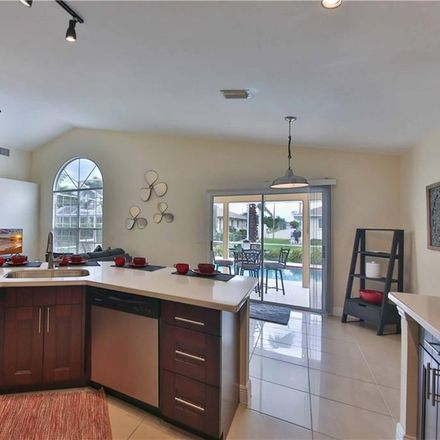 Rent this 3 bed house on 2201 Southwest 47th Terrace in Cape Coral, FL 33914