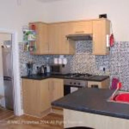 Rent this 4 bed house on Evelyn Street in Manchester M14 6WF, United Kingdom