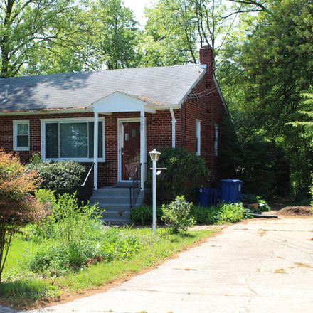 Rent this 3 bed house on 8508 63rd Avenue in Berwyn Heights, MD 20740