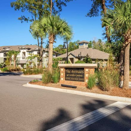 Rent this 2 bed apartment on Redwing Trail in Charleston, SC 29414-9127