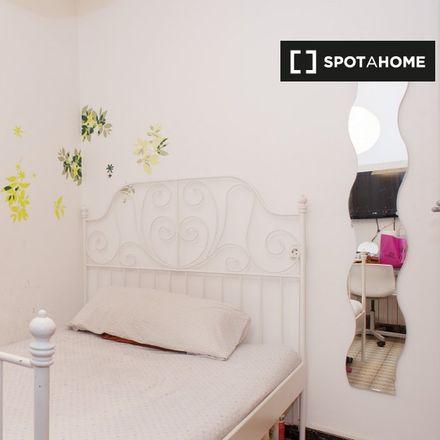 Rent this 6 bed apartment on Carrer de Muntaner in 262, 08036 Barcelona