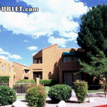 Rent this 1 bed apartment on 1546 East Hampton Street in Tucson, AZ 85719