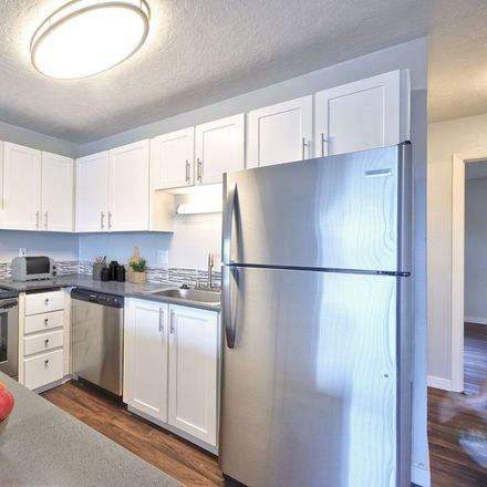 Rent this 1 bed apartment on 99th Street Transit Center in Hazel Dell, WA 98665