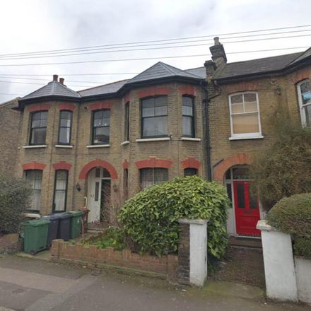 Rent this 2 bed apartment on Tylers Court in Westbury Road, London E17