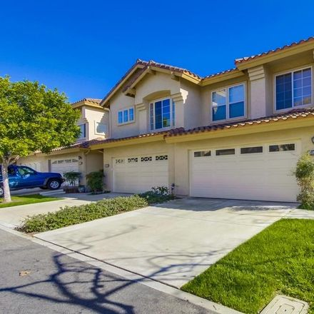 Rent this 3 bed townhouse on 2380 Greenbriar Drive in Chula Vista, CA 91915
