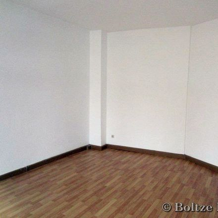 Rent this 1 bed apartment on Graf-Stauffenberg-Straße in 06618 Naumburg (Saale), Germany
