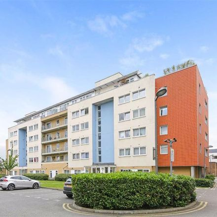 Rent this 1 bed apartment on Ammonite House in 12 Flint Close, London E15 4QR