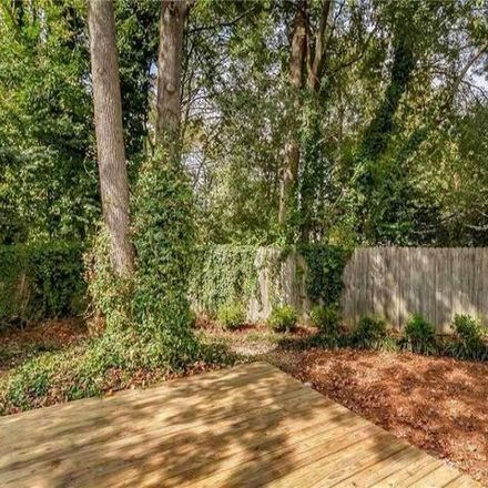 Rent this 3 bed house on 1112 Monarch Avenue in Birmingham, AL 35213