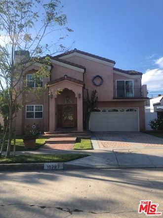 Rent this 4 bed house on 10767 Oregon Avenue in Culver City, CA 90232