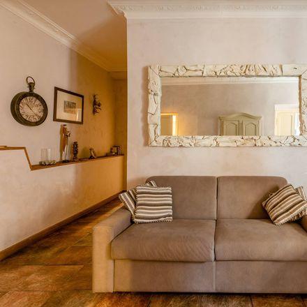 Rent this 3 bed apartment on Via Capo di Ferro in 13, 00186 Rome RM