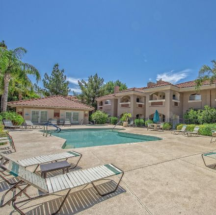 Rent this 3 bed apartment on 8653 East Royal Palm Road in Scottsdale, AZ 85258