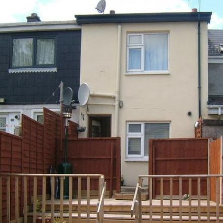 Rent this 2 bed house on Dalys Bar in Ballydaheen, Mallow North Urban