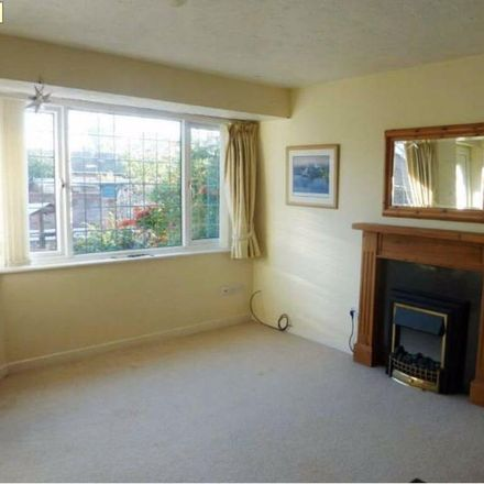 Rent this 1 bed house on Brighton Grove in Hereford HR4 9TS, United Kingdom
