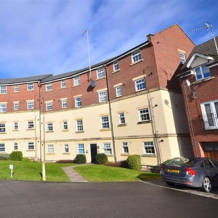 Rent this 2 bed apartment on Watermint Drive in Gloucester GL4 0SY, United Kingdom