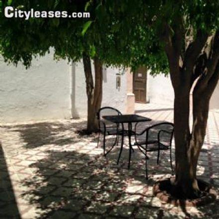 Rent this 1 bed house on Prolongación Pino Suárez in Santa María Magdalena, 76178 Querétaro