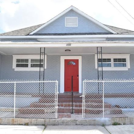 Rent this 2 bed house on East 18th Avenue in Tampa, FL 33605
