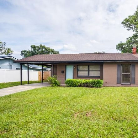 Rent this 3 bed house on 1790 Peruvian Ln in Winter Park, FL