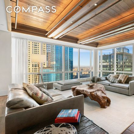Rent this 6 bed condo on 230 West 56th Street in New York, NY 10019