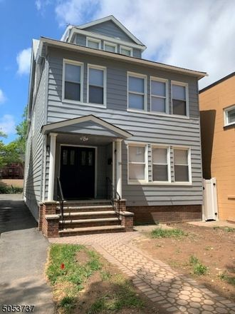 Rent this 3 bed townhouse on 59 Sanford Street in East Orange, NJ 07018