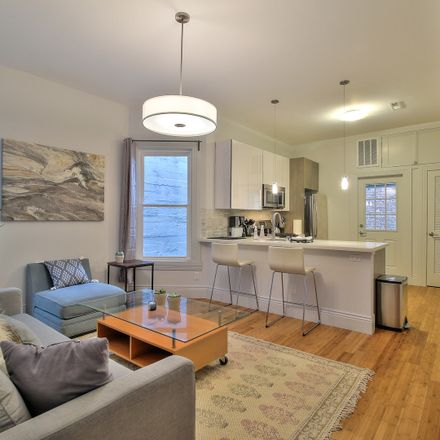 Rent this 3 bed apartment on 77 Sheridan Street in San Francisco, CA 94103