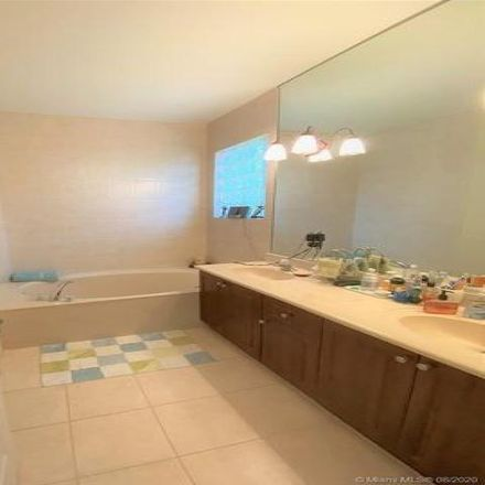 Rent this 4 bed house on 8101 Southwest 118th Court in Kendall, FL 33183
