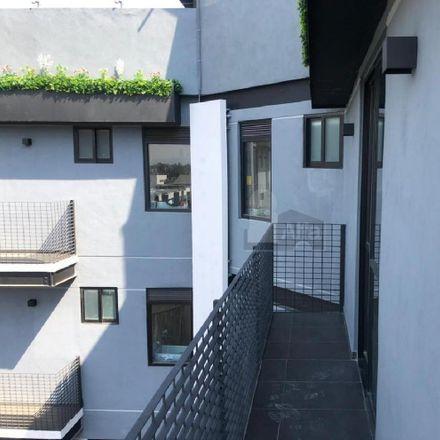 Rent this 2 bed apartment on Escuela Secundaria Técnica No. 5 Rafael Dondé in Calle Lago Alberto 431, Miguel Hidalgo