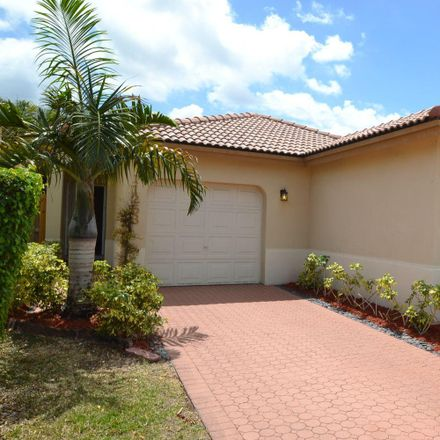 Rent this 3 bed house on 11258 NW 50th Terrace in Doral, FL 33178