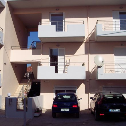Rent this 1 bed apartment on Π. Νιρβάνα 15 in Πάτρα 264 43, Ελλάδα