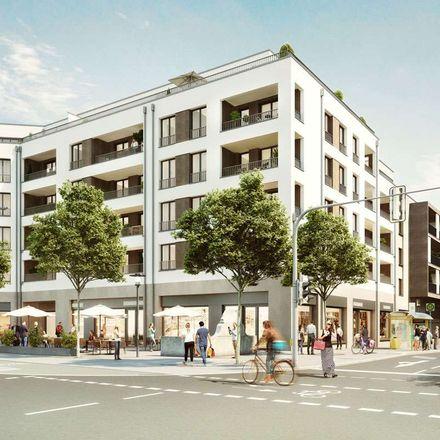Rent this 1 bed apartment on Regensburg in Ostermayer-Viertel, BAVARIA