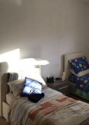 Rent this 2 bed room on Via del Fosso di Santa Maura in 00173 Rome Roma Capitale, Italy