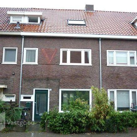 Rent this 1 bed apartment on Pioenroosstraat 34 in 5644 CD Eindhoven, Netherlands