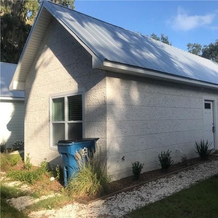 Rent this 2 bed house on Palmetto St in Saint Simons Island, GA