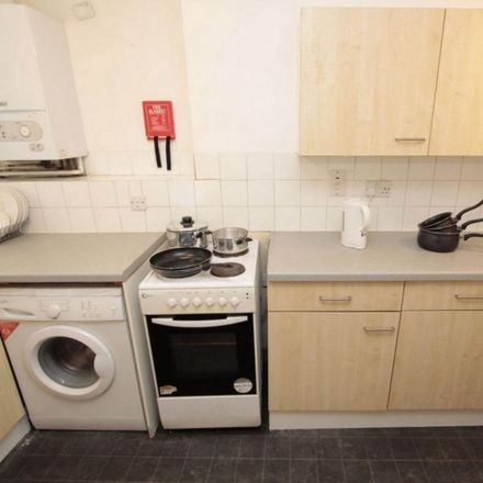 Rent this 4 bed room on 80 Hewison Street in London E3 2EU, United Kingdom
