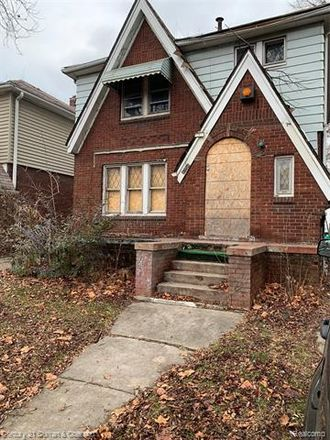 Rent this 3 bed house on 8354 Carlin Street in Detroit, MI 48228